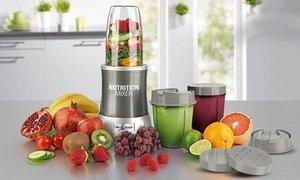 10 peice Mr Magic Nutrition Blender 700W £34.99 @ Groupon