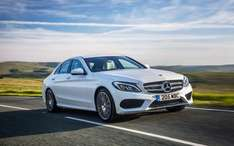 Brand New Mercedes C220d Executive Edition 4dr Saloon 7g-tronic, RRP £33,630 with £8635 saving, £24,995 at Drive the Deal