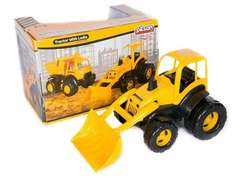 The Power Play Tractor with Ladle £6.99 (was £26.99)  @ Tesco + Standard delivery (5-8 days) from £5.95