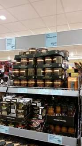 Twinings Hot Chocolate - instore @ Aldi 1.99