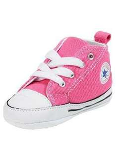 Converse upto 40% off! My 1st Converse Baby Crib Shoe Pink was £22 now £13 (free Collect+) @ Very! (Other Converse upto 40% off, see links)