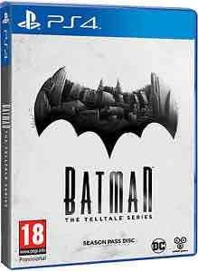Batman telltale series (PS4) £16.89 @ ebay via funboxmedialtd