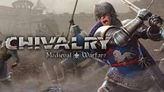 Chivalry: Medieval Warfare (PC - Steam) - £1.39 (w/ code) @ Green Man Gaming