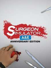 [Steam] Surgeon Simulator: Anniversary Edition-£1.61 (GMG With Code)