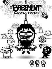 The Basement Collection (Steam) 64p (Using Code) @ Greenman Gaming (From The Creator Of Super Meat Boy & The Binding of Isaac)