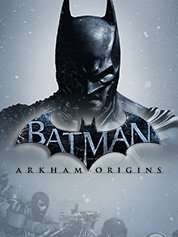 [Steam] Batman Arkham Origins-£3.21/Limbo-£1.16/Mystery Game-£0.44(GMG Using Code)