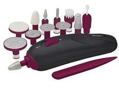 Revlon Style and Dry Manicure set with Top Coat £20 (was £37.99) Tesco direct free click & collect