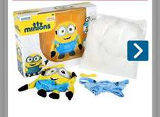 Minions stuff your own bob £5.00 included in the penny sale @ The Entertainer free C+C over £10