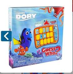 Finding Dory Guess Who £7.20 @ The Entertainer - Free C+C over £10
