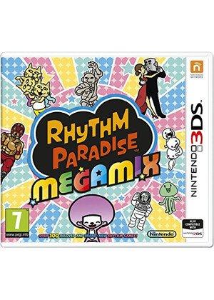Rhythm Paradise Megamix (3DS) @ Base for £20.99