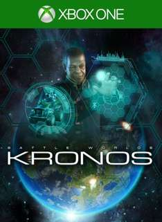 Battle Worlds: Kronos (Xbox One) £6.40 @ Xbox (With Gold)