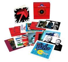 The Who : The Polydor Singles 1975-2015 [VINYL] Box set 15 Singles for £45.99 at Amazon