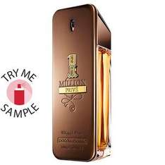 Paco Rabanne 1 Million Prive EDP 100ml for only £66 @ theperfumeshop