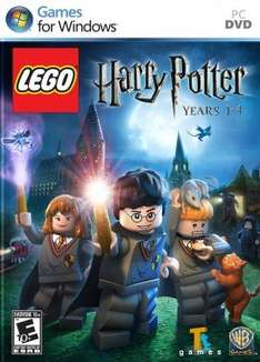 LEGO Harry Potter: Years 1-4 (Steam) @ instant-gaming