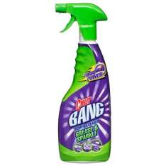 Cillit Bang Power Cleaner 750ml for £1 at B&M