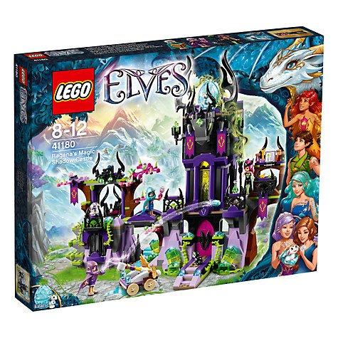 LEGO Elves 41180 Ragana's Magic Shadow Castle - £50 @ John Lewis
