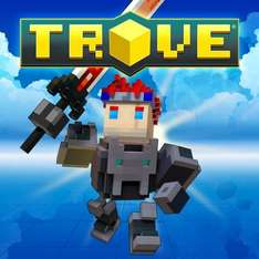 Trove Open Beta for PS4, Xbox One and Steam begins today December 13th
