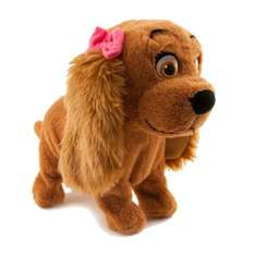Club Petz Lucy the Dog, from Toys R Us Was £39.99 now £26.99 (Click and Collect)
