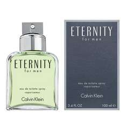 Calvin Klein Eternity Men Eau de Toilette 100ml !! - SUPERDRUG - £25