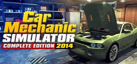 [Steam] Car Mechanic Simulator RRP £4.99 90% off at Steam Store - 49p