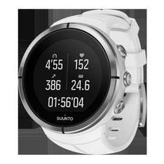 Suunto Spartan Ultra GPS Watch for Multisport Athletes @ Amazon Uk (white only at this price) - £288.81