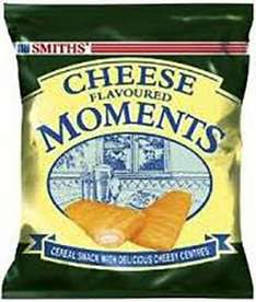 Cheesy Moments 24 pack £13.76 Delivered @ Amazon - Sold by The Sweet Pot