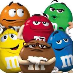m&ms tin (8 packets) - £4 instore @ tesco