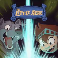The Little Acre for PS4 @ PSN 15% off for PS+ users - £8.49 (Until the 27th Dec)
