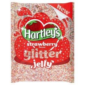 Hartleys Glitter Jelly was 75p now 50p @ Asda