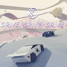 Drive Drive Drive for PS4 @ PSN 15% off for PS+ users £13.59 (Until the 20th Dec)