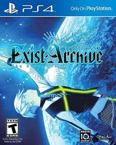 [PS4/Vita] Exist Archive : The Other Side of the Sky - £23.86 Each (Delivered) - Amazon.com