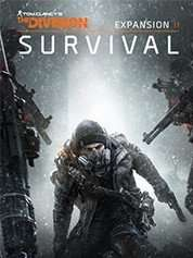 Tom Clancy's: The Division - Survival Expansion (uPlay) £8.63 (Using Code) @ Greenman Gaming