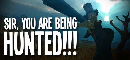 [Steam] Sir, You Are Being Hunted - 39p - Bundlestars