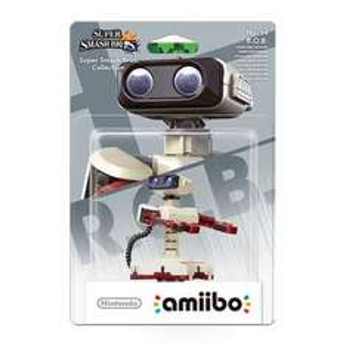 [amiibo] R.O.B. the Robot: Famicom edition - £7.85 @ ShopTo