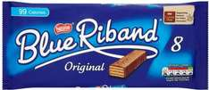 Blue Riband Original 8 Pack was £1.40 now 70p @ Sainsbury's