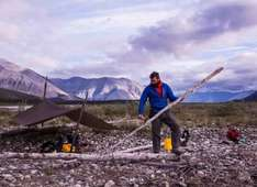 Camping: Outdoor skills for your weekend adventure from Amazon