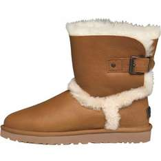 UGG Womens Aireheart Boots £89.99 delivered at M&M Direct (6.6% Quidco Cashback)