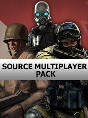 Valve: Source Multiplayer Pack (Steam) £2.96 (Using Code) @ Greenman Gaming