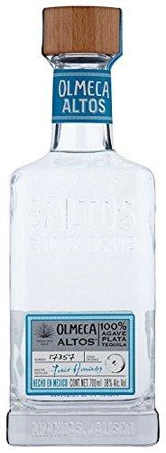 Olmeca Altos Tequila Plata 70cl Half(ish) Price! £17.50 Prime at Amazon