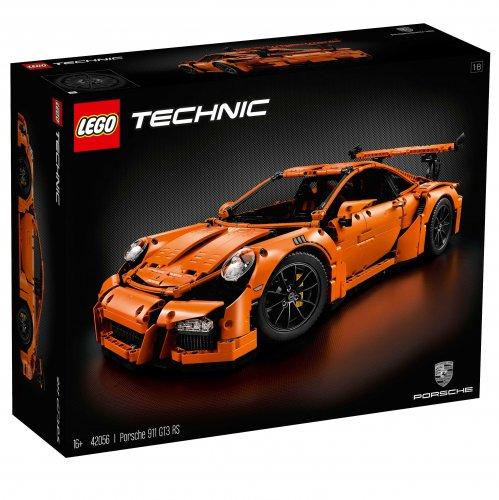 LEGO Technic Porsche 911 GT3 RS 42056 £156.74 @ Tesco RRP £249.99