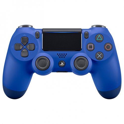 PS4 DualShock 4 Wireless Controller (v2), Wave Blue £37.99 johnlewis