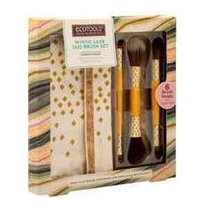Eco tools make up brushes for £4.99 at Superdrug, reduced from £20!