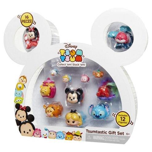 Tsum Tsums BOGOF @ Tesco - includes Squishies, mini soft toys etc...