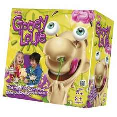 gooey louie Board game. tesco free C&C £9.39 (£14.99 at argos)