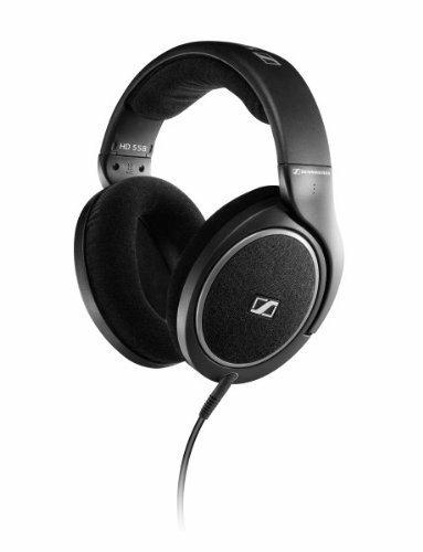 Sennheiser HD558 Open Headphones back down to £59.95 on amazon.co.uk (Prime)