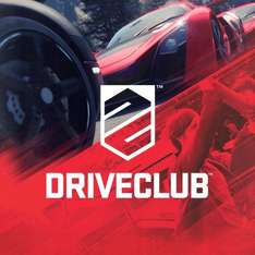 DRIVECLUB PS4 £11.99 @ Playstation Store for Playstation Plus Members