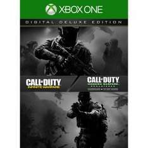 Call Of Duty: Infinite Warfare - Digital Deluxe Edition £75.99 Xbox Store GOLD