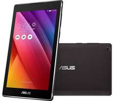 """ASUS ZenPad Z170C 7"""" Tablet - 16 GB, Black / White / Red / Metallic now £59.99 delivered @ Currys"""