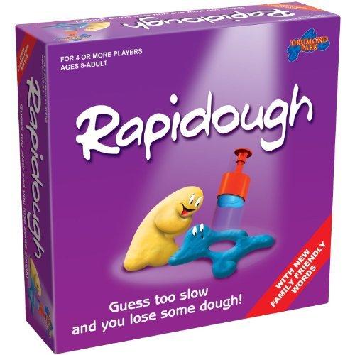 Rapidough Guessing Game £10.34 @ Tesco Direct