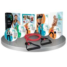 Beachbody (the Insanity DVD people) are having a sale, prices start at